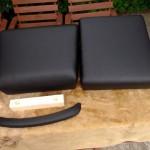 Kpl. tapicerski wózka K750, M72, Ural, Dniepr