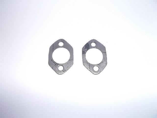 Uszczelki Radiatora-zaślepki,żeberka ,cylinder iż 49
