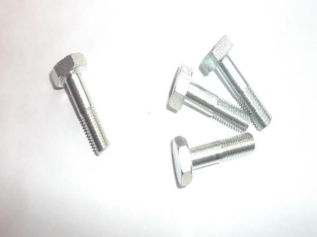 Śruba stopek/podnóżek centralny Iż 49,Iż 350