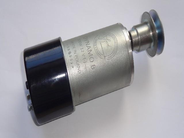Alternator/dynamo 12V BMW R 35, EMW