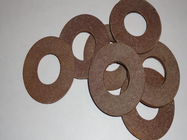 K 750,dniepr,przekładka cierna amortyzatora skrętu