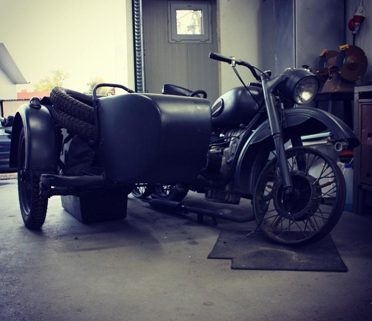 Ural m67 klasykmoto.pl