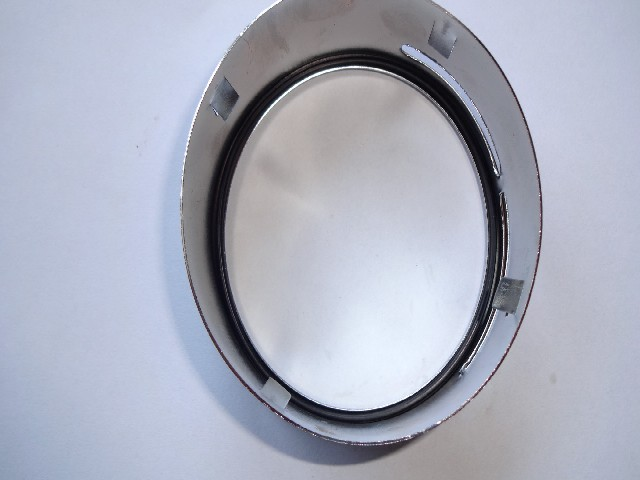 O ring, uszczelka wewnętrzna licznika iż 49,350,M 72
