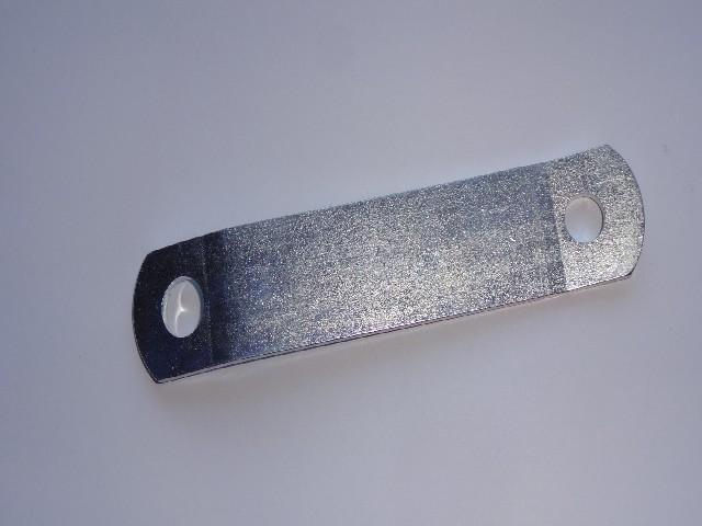 Wsk B1 mocowanie tarczy kotwicznej tył/kosa ocynk