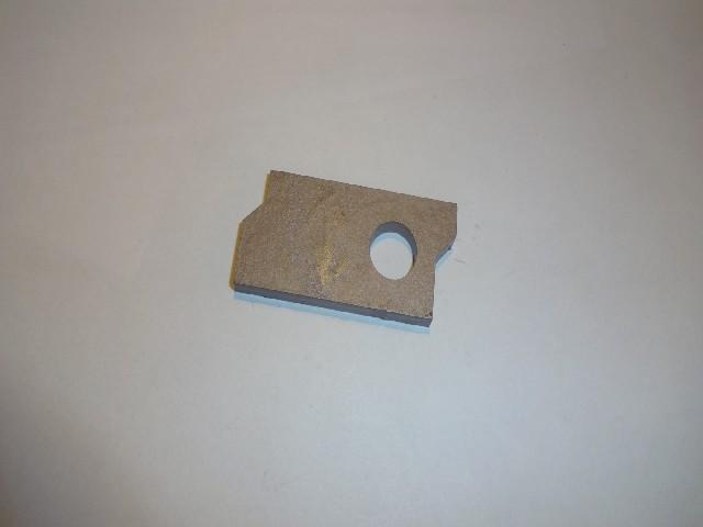 Wsk dudek reperaturka mocowania podnóżka