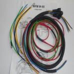 Instalacja elektryczna WFM (z długą  lampą )