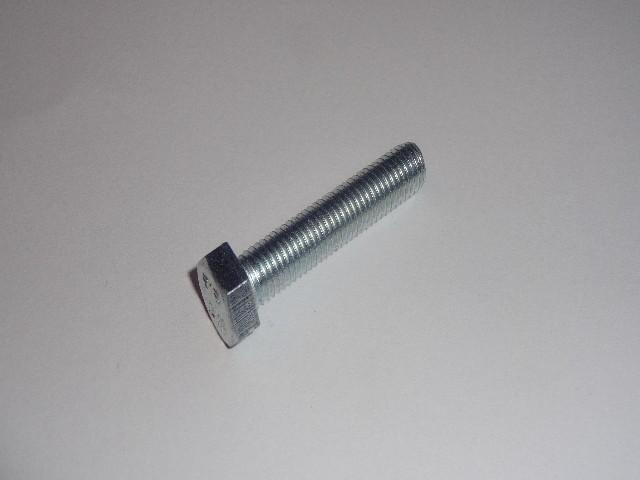 Śruba m 7  długość 36 mm Iż,dkw