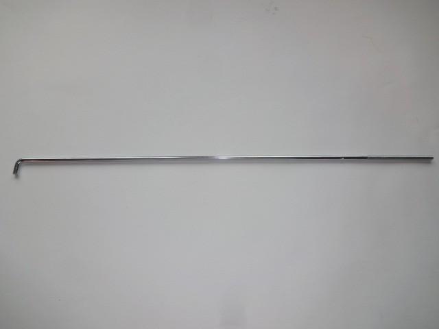 Pręt hamulca tył Shl m11 m06