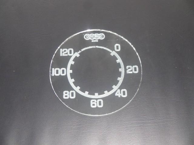 Szkło licznika DKW